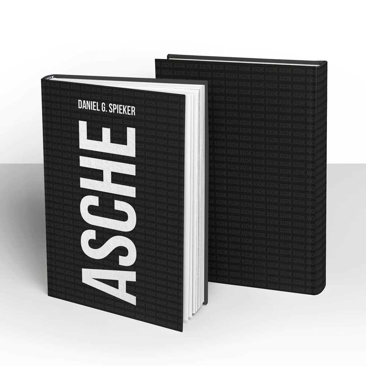 Asche Hardcover